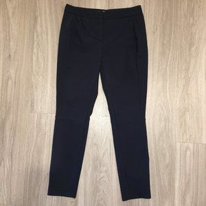 DKNYC Navy Dress Crop Pants